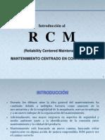 rcm-curso