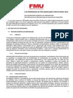 Edital Mestrados Adm 2015 1