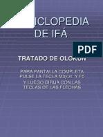 Tratado de Olokun de Ifá