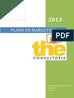 Plano de Marketing Divisare