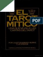 El Tarot Mitico