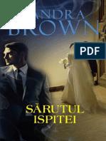 Sandra Brown - Sarutul Ispitei [Ibuc.info]