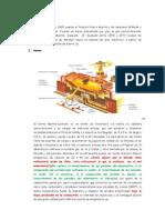 Horno de Afino Martin-Siemens