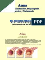 Asma - Dr.betulio Chacin