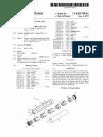 枪支消声器,法兰后端.pdf