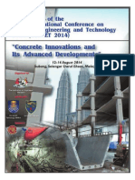 5. Implementation and Enforcement in Adopting Eurocode 2 for Concrete Structures Design in Malaysia
