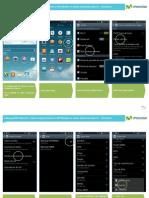 Samsung I9300 Galaxy S3 Configurar Internet Celular 931
