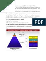 Delimitación, Contextualización y Problematización de Un Objeto de Estudio