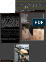 Weekly Newsletter – 10 June 2009 / Issue Number