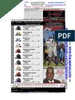 """INSIDE THE HBCU HUDDLE"" - Dr. Cavil1's 2014 HBCU Football Rankings-Week 12"