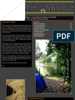 Weekly Newsletter – 17 June 2009 / Issue Number