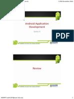 Cara cara Membuat Android