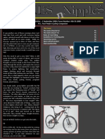 Weekly Newsletter – 2 September 2009 / Issue Number