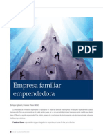 28 Empresa Familiar Emprendedora