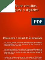 Diseno Circuitos Analogicos y Digitales