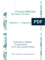 Pp01. Objects and Classes spanish
