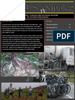 Weekly Newsletter – 25 November 2009 / Issue Number