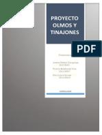 Proyecto Olmos Geologia Del Peru