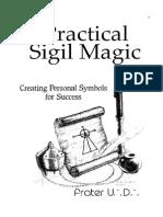 La Magia de Los Sigilos - FraterUD