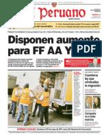 EL PERUANO DIARIO 20110515