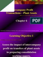 Ch06 - Intercompany Profit - 8 Ed