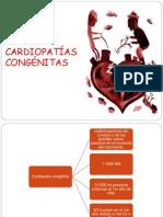 cardiopatia congenica
