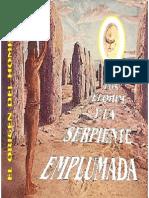 Los Elohim y La Serpiente Emplu - Adonai