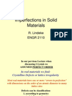 Imperfections in Solid Materials_Ch4