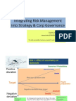 Integrating Risk Mng PVE 2013