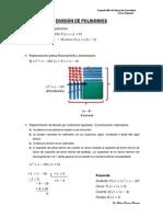 Operaciones Con Polinomios4 Solucion
