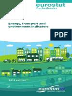 Eurostat Energy