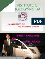 Birla Institute of Technology-noida