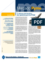 MERCADO  PYME