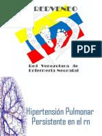 Hipertension pulmonar JAMC.pdf