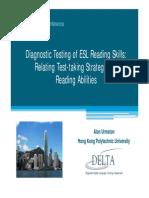 Delta Course Summary