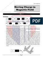 Electromagnetism Book for JEE