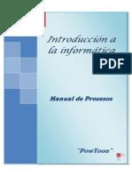 Manual de Powtoon