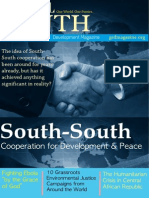 Global South Development Magazine October 2014