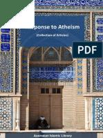 Response to Atheism