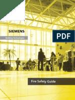 Siemens FireSafetyGuide Overview En