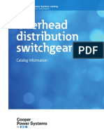 powerEdge-overheadDistributionSwitchgear