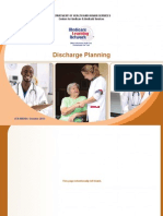 Discharge Planning Booklet ICN908184