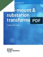 powerEdge-padmountSubstationTransformers