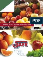 Exporters Directory 2014
