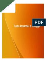 TurboAssembler Debugger