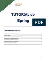 Tutorial ISpring (May2014)