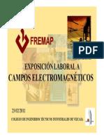 FREMAP Jornada Feb 2011 Documentación Campos Electromagnéticos.pdf
