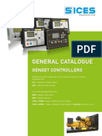 General catalogue_SICES Genset controllers.pdf