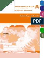 Guia UTPL Metodología de Estudio