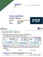 AP2212-Lecture 9-SWT(1).pdf